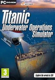 Titanic - Underwater Operation Simulator