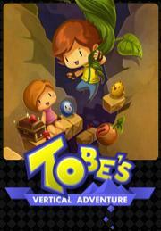 Tobe's Vertical Adventure
