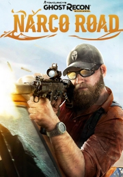 Tom Clancy�s Ghost Recon⮠Wildlands - Dlc 1 - Narco Road