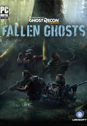 Tom Clancy�s Ghost Recon⮠Wildlands - Fallen Ghost Dlc 2