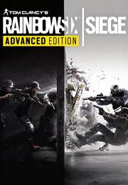 Tom Clancy's Rainbow Sixâ® Siege Advanced Edition