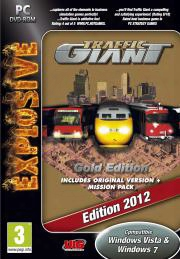 Traffic Giant Gold Edition 2012