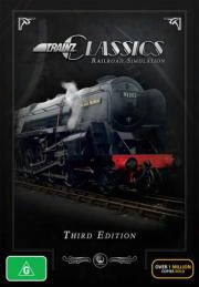 Trainz Classics Volume 3