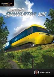 Trainz Simulator (mac)