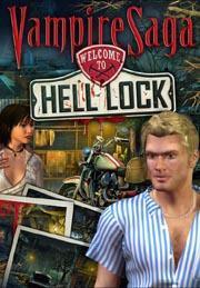 Vampire Saga: Welcome To Hell Lock