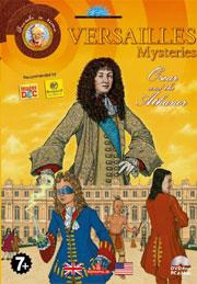 Versailles Mysteries - Oscar And The Athanor