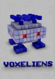 Voxeliens