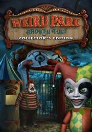 Weird Park: Broken Tune - Collector's Edition