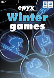 Winter Games (mac)