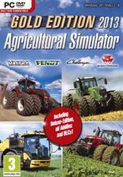 Agricultural Simulator 2013 Gold Edition