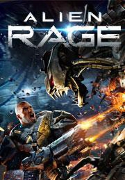 "Alien Rage �"" Unlimited"