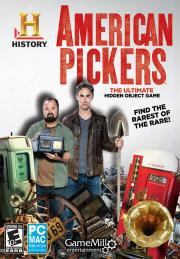 American Pickers (mac)
