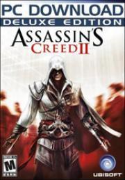 Assassin's Creedâ® Ii - Deluxe Edition