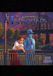 Blackwell Unbound (original Soundtrack)