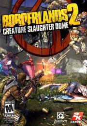 Borderlands 2: Creature Slaughterdome (mac)
