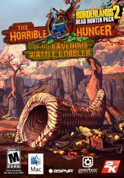 Borderlands 2: Headhunter 2: Wattle Gobbler (mac & Linux)