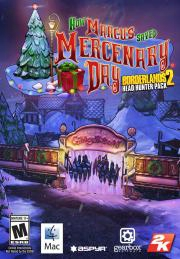 Borderlands 2: Headhunter 3: Mercenary Day (mac & Linux)
