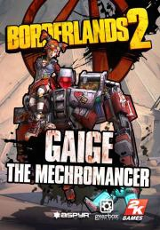 Borderlands 2: Mechromancer Pack (mac & Linux)