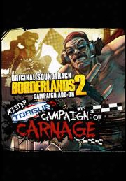 Borderlands 2: Mister Torgue�s Campaign Of Carnage (original Soundtrack)