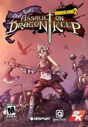 Borderlands 2: Tiny Tina's Assault On Dragon Keep (mac & Linux)