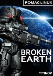 Broken Earth (beta)
