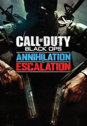 Call Of Dutyâ®: Black Ops Annihilation & Escalation Bundle (mac)