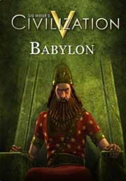 Civiization V - Babylon (nebuchadnezzar Ii) (mac)
