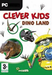 Clever Kids Dino Land