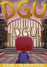Dgu: Death God University + Season Pass