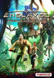 "Enslavedâ""¢: Odyssey To The Wrstâ""¢ Premium Edition"