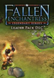 "Fallen Enchantress: Legendary Heroes �"" Leader Pack Dlc"
