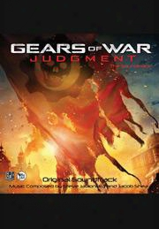 Gears Of War: Judgment The Soundtrack