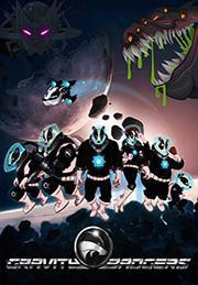 Gravity Badgers