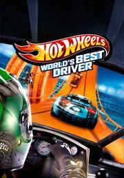 Hot Wheels™ World�s Best Driver™