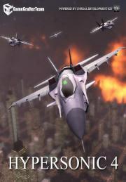 Hypersonic 4