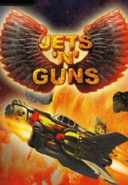 Jets N Guns Gold