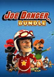 Joe Danger + Joe Danger 2: The Movie