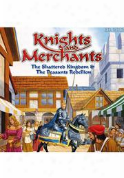 Knights And Merchants - The Shattered Dominion  + The Peasants Rebellion Soundtrack