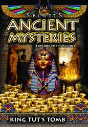 Lost Secrets Ancient Mysteries