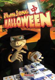 Mahjongg Halloween