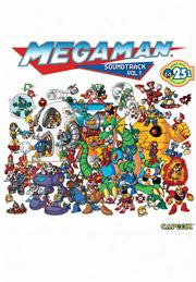 Mega Man Soundtrack Vol. 1