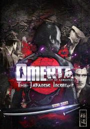 Omerta: City Of Gangsters: The Japanese Incitement