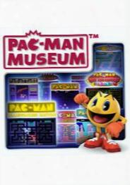 """Pac-man Museumâ""""¢"""