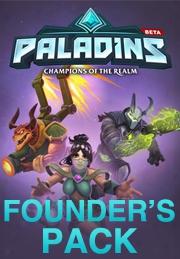 Paladinsâ® - Founder's Pack