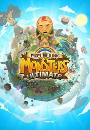 "Pixeljunk Monstersâ""¢ Ultimate"