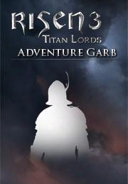 Risen 3 Titan Lords Adventure Garb Dlc