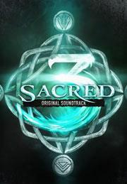Sacred 3 (original Soundtrack)