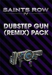 Saints Row Iv - Dubsteb Gun (remix) Pack