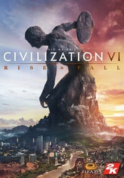 Sid Meier�s Civilization⮠Vi: Rise And Fall