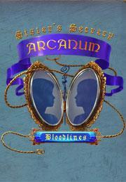 Sisters Secrecy: Arcanum Bloodlines